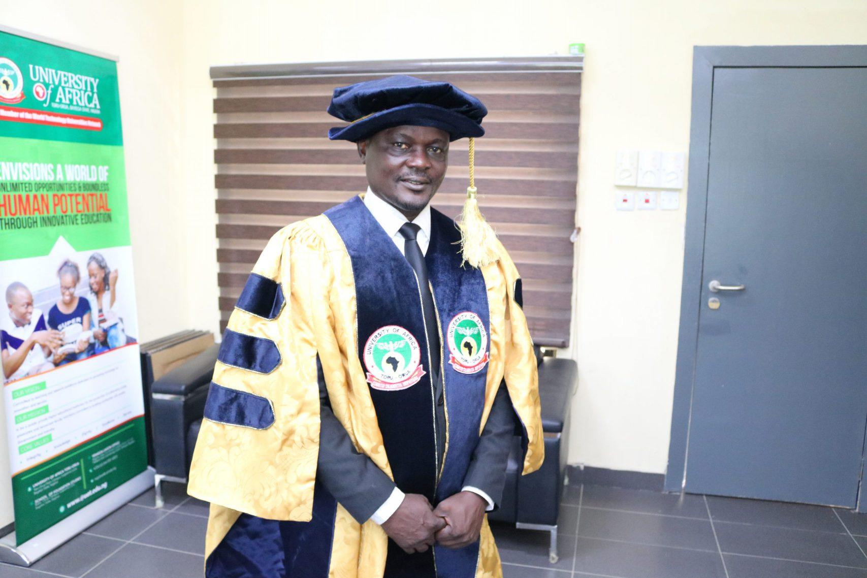 Dr. Akpoebi Adesi