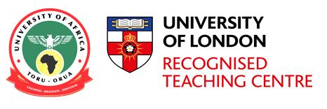 University of London Recognized Teaching Centre